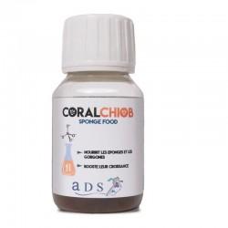 ADS Coral Chiob 1 L- Nourriture pour éponges et gorgones