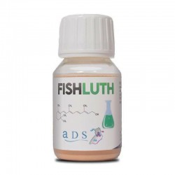 ADS Fish Luth- Vitamines pour poissons