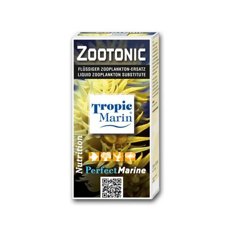 TROPIC MARIN Zootonic 200 ml- Nourriture pour coraux