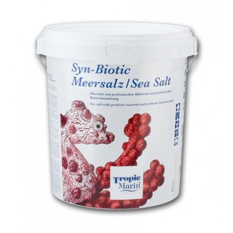 TROPIC MARIN Sel de Mer Syn-Biotic 10 kg