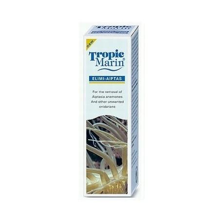 TROPIC MARIN Elimi-Aiptas 50 ml- Traitement contre les aiptasias