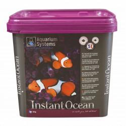 AQUARIUM SYSTEMS Instant Ocean 10 kg- Sel pour aquarium
