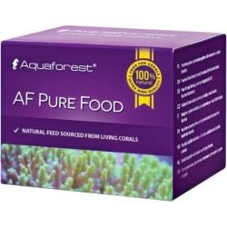 AQUAFOREST AF Pure Food 30 gr- Nourriture pour coraux