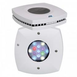 AI Hydra Prime HD 55 W- Blanche- Rampe LED