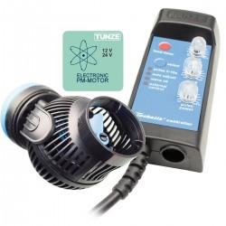 Tunze Turbelle Nanostream 6095 + contrôleur- Pompe de brassage de 2000 à 9500 L/h