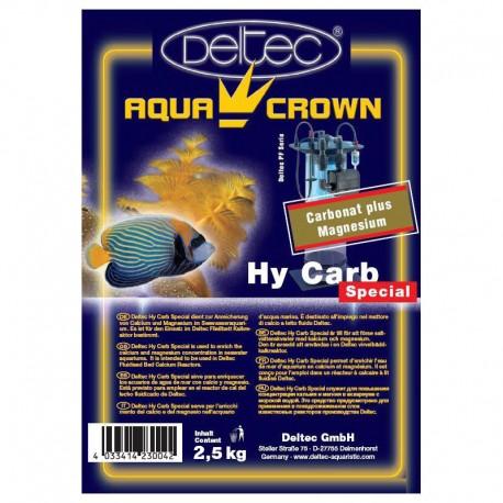 DELTEC Aqua Crown Hy Carb Special- Substrat pour RAC
