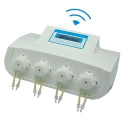 KAMOER X4 Wifi + Capteurs de niveau- Pompe doseuse 4 canaux