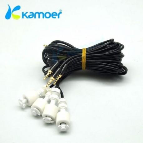 KAMOER 4 Capteurs de niveau-  Pour pompe doseuse Kamoer X4