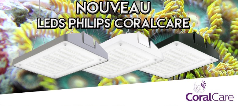 Philps coralcare